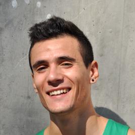 Daniel Andujar